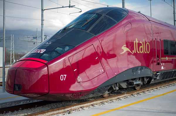 Tren Italo