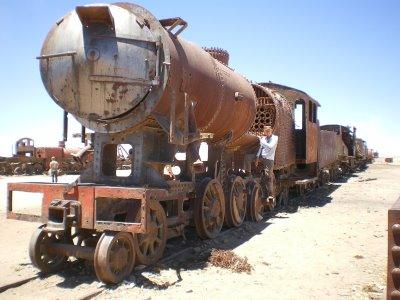Cementerio de trenes de Uyuni_03