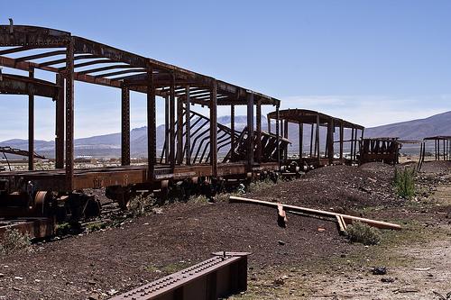 Cementerio de trenes de Uyuni_05