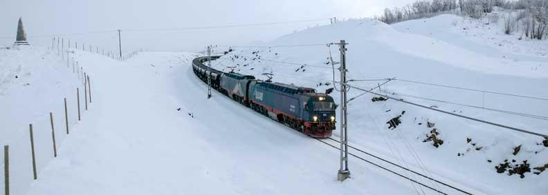 Tren del círculo polar Artico_01