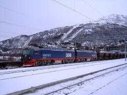 Tren del círculo polar Artico_04