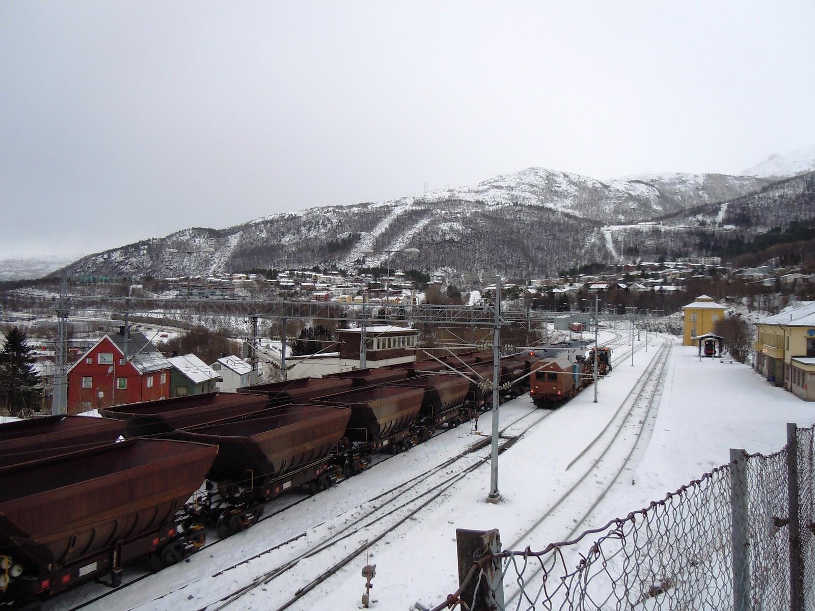 Tren del círculo polar Artico_05
