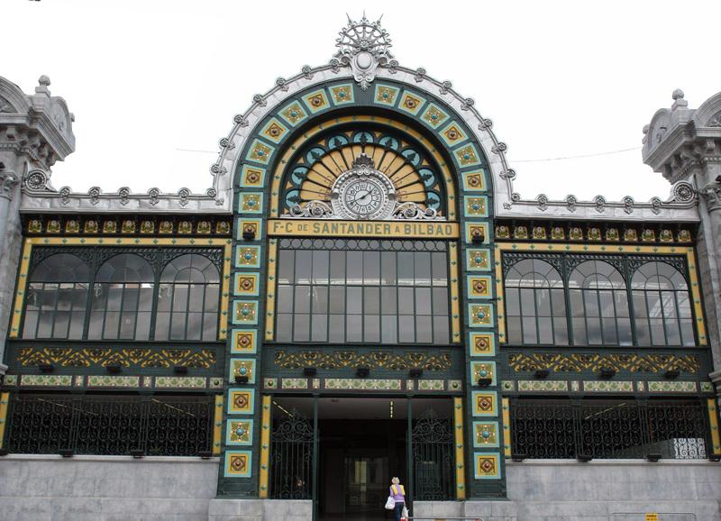RAM Estación de Bilbao