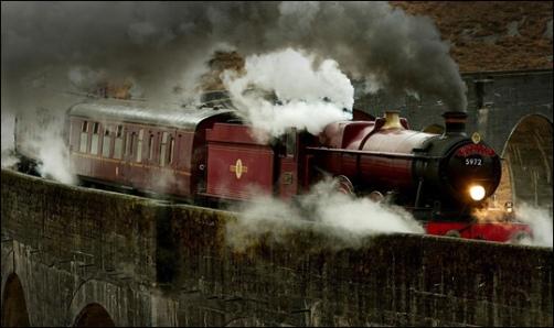La estación de King Cross y Harry Potter_01