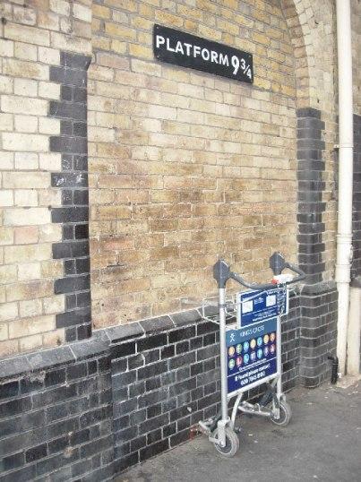 La estación de King Cross y Harry Potter_02