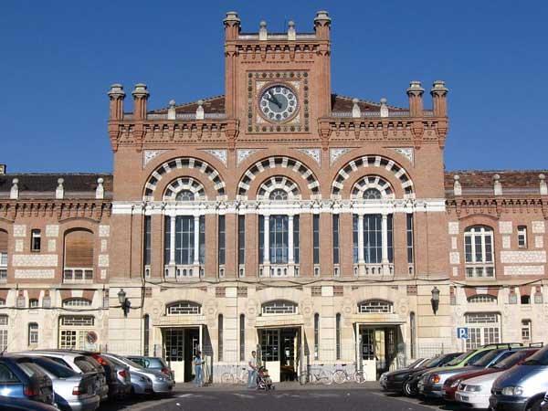 Doce estaciones_02 Aranjuez