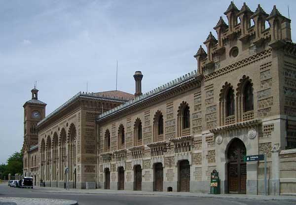 Doce estaciones_04 Toledo