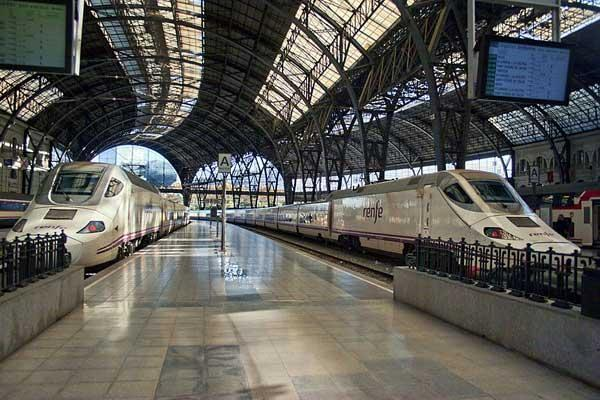 Doce estaciones_06 Francia de Barcelona