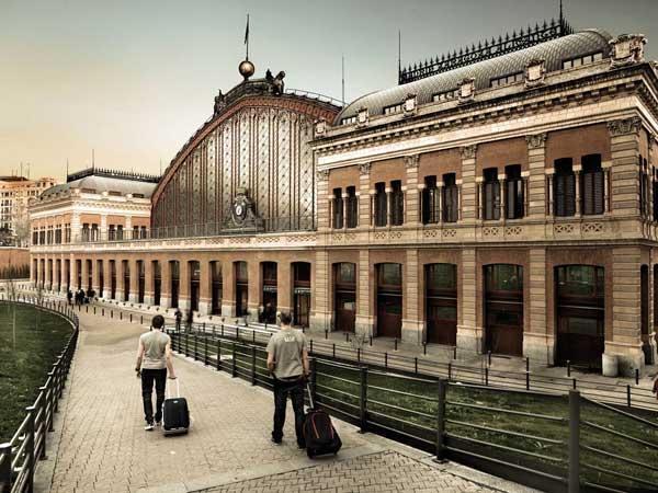 Doce estaciones_11 Atocha
