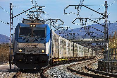 Trenes de mercancías por las líneas AVE_03