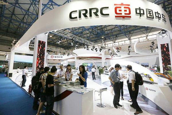 CRRC  - Fabricante chino mat ferroviario_02