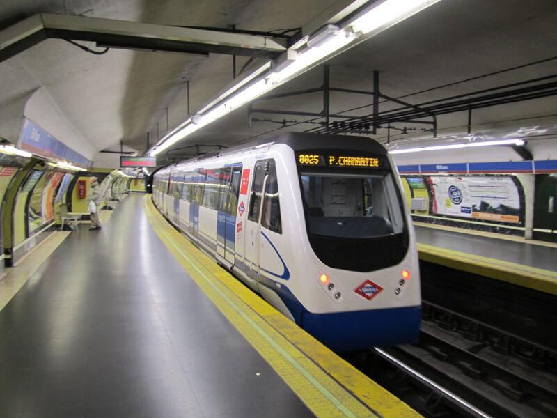 Metro de Madrid_02