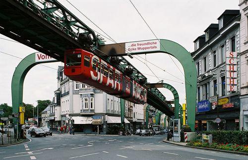 El monorrail colgante de Wuppertal_02