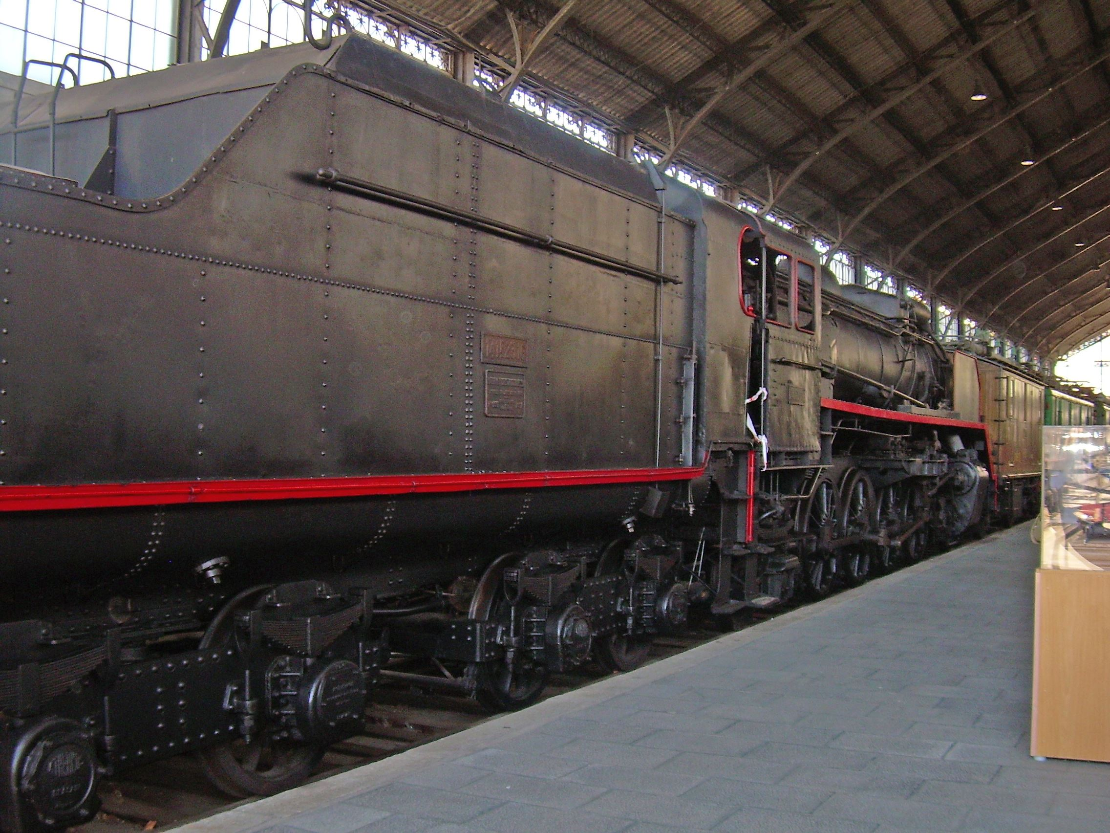 Museo ferrocarril Delicias_02
