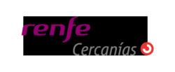 Renfe Cercanias Logo