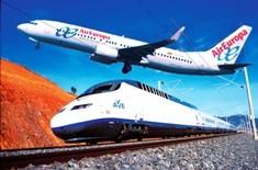 Renfe igualara al avion en 2025_02