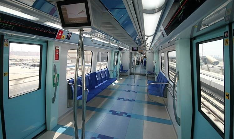 Metro Dubai_07