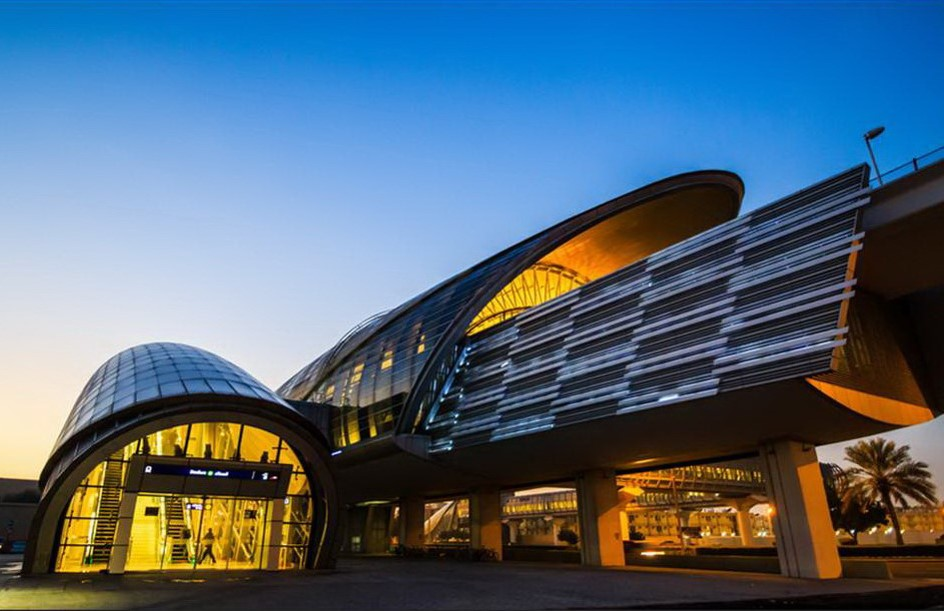 Metro Dubai_08