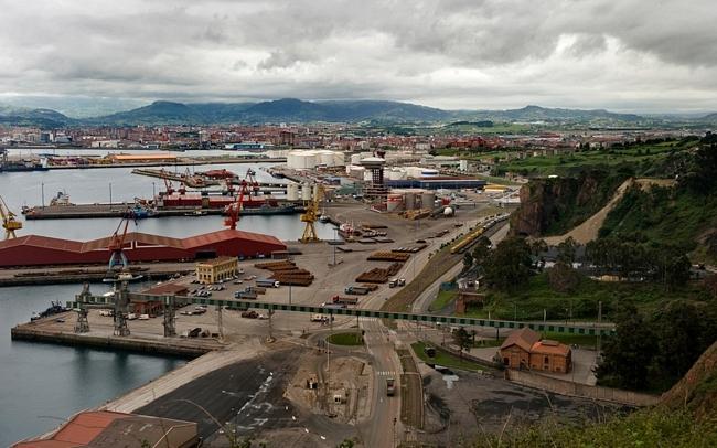 Puerto de Gijon_02