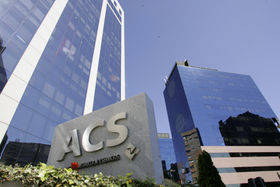 ACS Empresa contructura