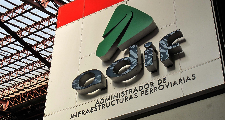 Adif - Logo