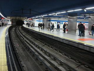 Estacion de Sol, metro de Madrid_01