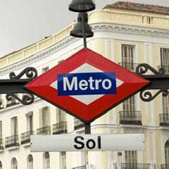 Estacion de Sol, metro de Madrid_02