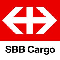 CFF cargo Suiza