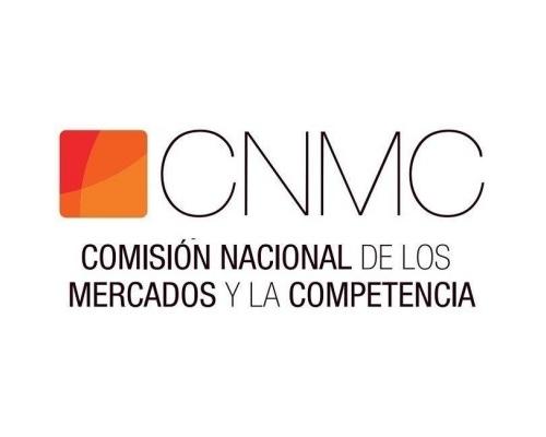 CNMC - Logo