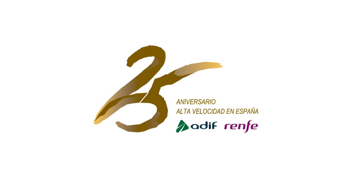 AVE - 25 años
