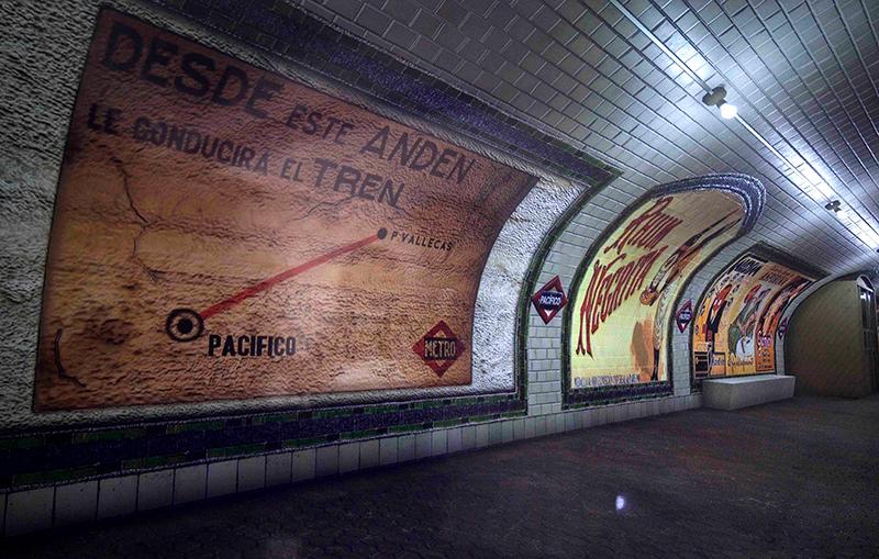 Antigua estación de Pacífico Metro Madrid_01