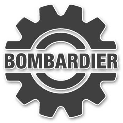 Image result for bombardier logo