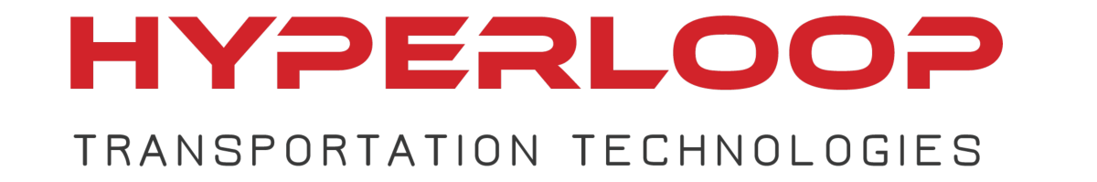 Hyperloop transportation technologies logo