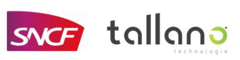 Logo SNCF - Tallano