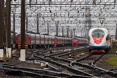 Los Ferrocarriles Rusos invierten más de seiscientos millones de euros en infraestructura