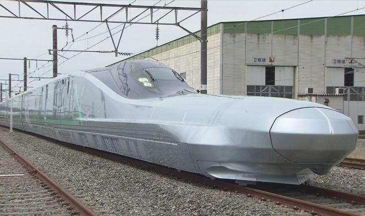Tren Alfa-X_01