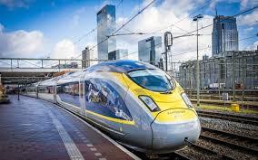 Green Speed, el proyecto que quiere unir Europa con trenes de alta velocidad