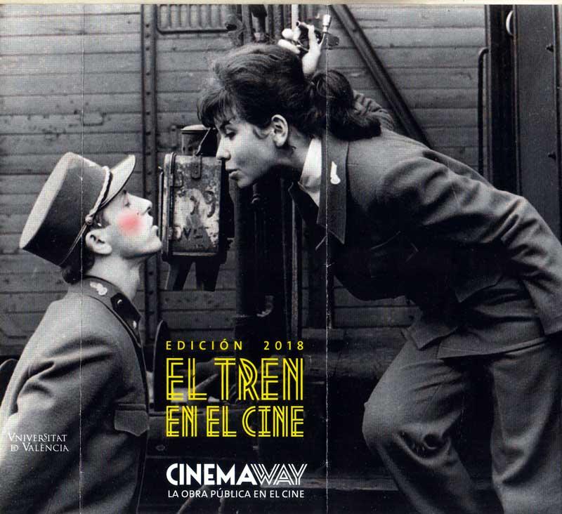 El tren en el cine